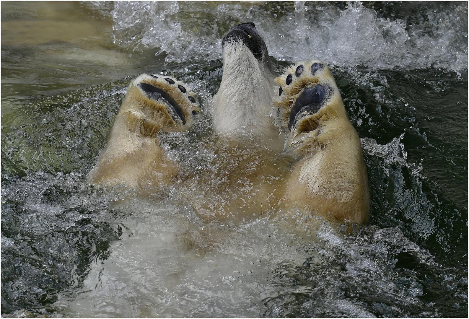 Badespaß 1