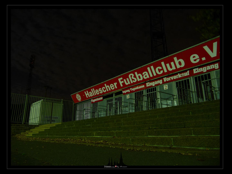 Badkurve Kurt-Wabbel Stadion