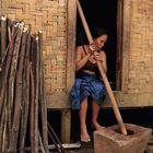Baduy Tradition 1