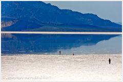 Badwater Wunderwelt