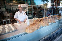 Bäckerei in San Francisco