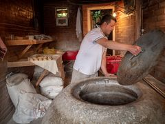 Bäckerei in Tiflis (1.1)