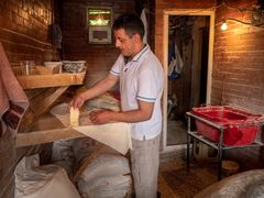 Bäckerei in Tiflis (1.2)