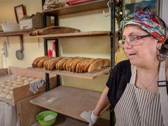 Bäckerei in Tiflis (2.2)