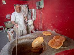 Bäckerei in Tiflis (3.1)