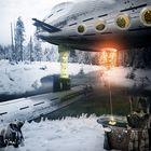 Bären, U-Boot und ein UFO