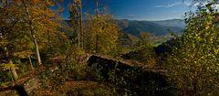 - Bärenburg im Renchtal -