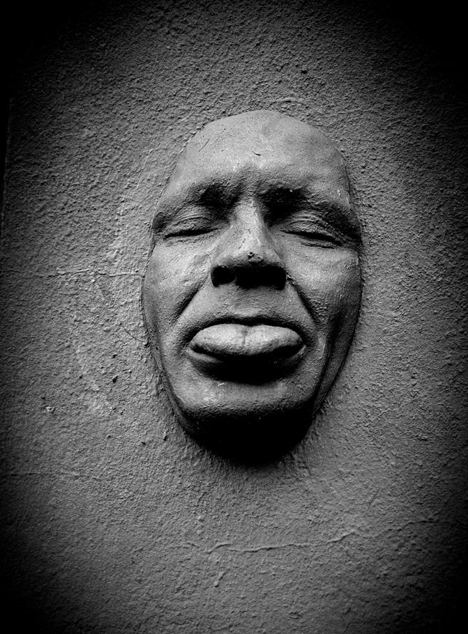 Bätsch ...Berliner Wand