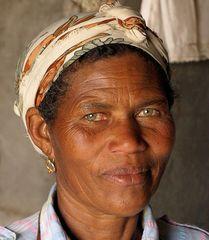 Bäuerin (Cabo Verde)