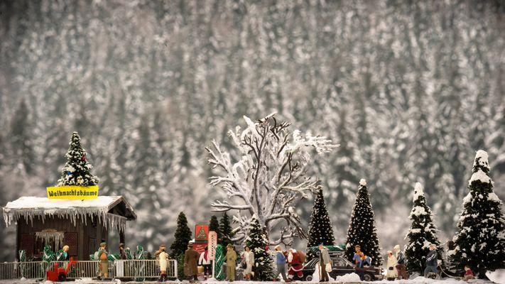 schnee weihnachtsbaum fotos bilder auf fotocommunity