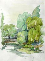 Bäume in Grevenbroich