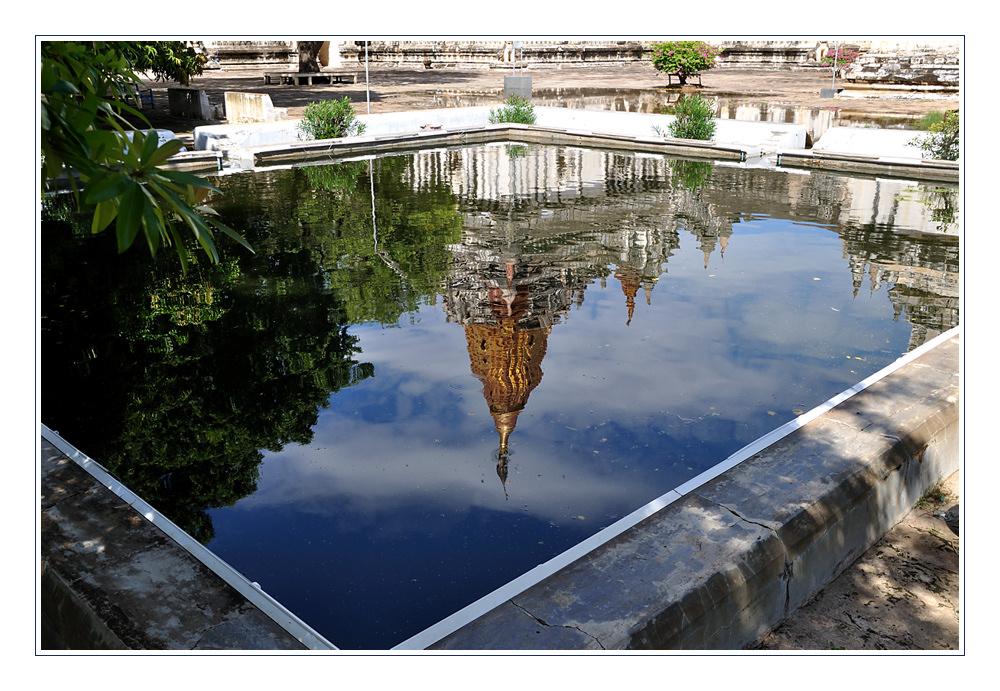Bagan: Ananda-Tempel