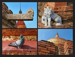 Bagan Details