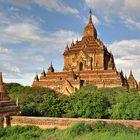 Bagan: Htilominlo-Tempel