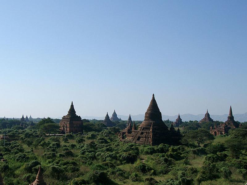 Bagan II