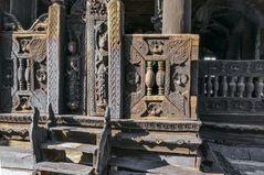...Bagaya Kloster Details...