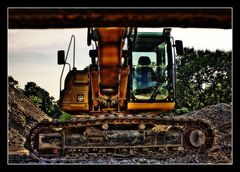 ** BAGGER FROM A NEW VIEW ** (( HDRI ))