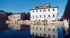 Bagno Vignoni II