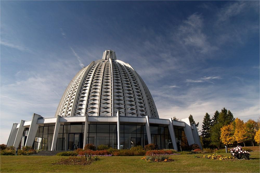 Bahá'í-Tempel