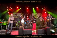 Bahama Soul Club, The Cuban Tapes