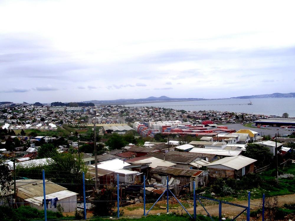 Bahía de Concepción (Chile)