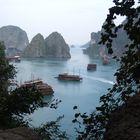 Bahia de Halon Vietnam