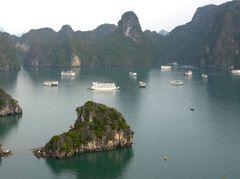 Bahia de Han Long