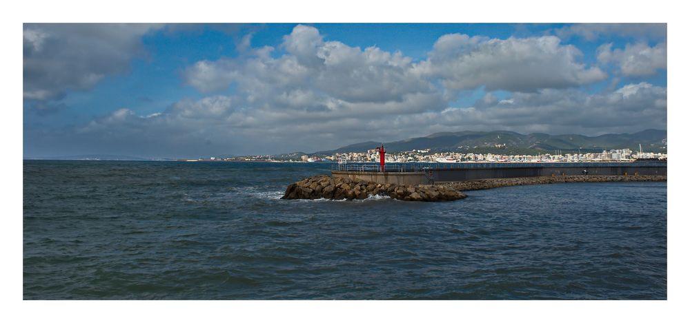 Bahia de Palma