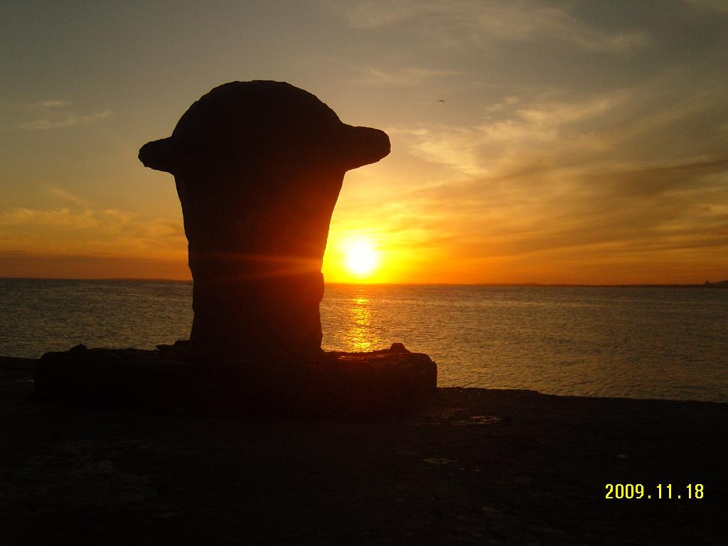 Bahia del Morro, Isla Margarita