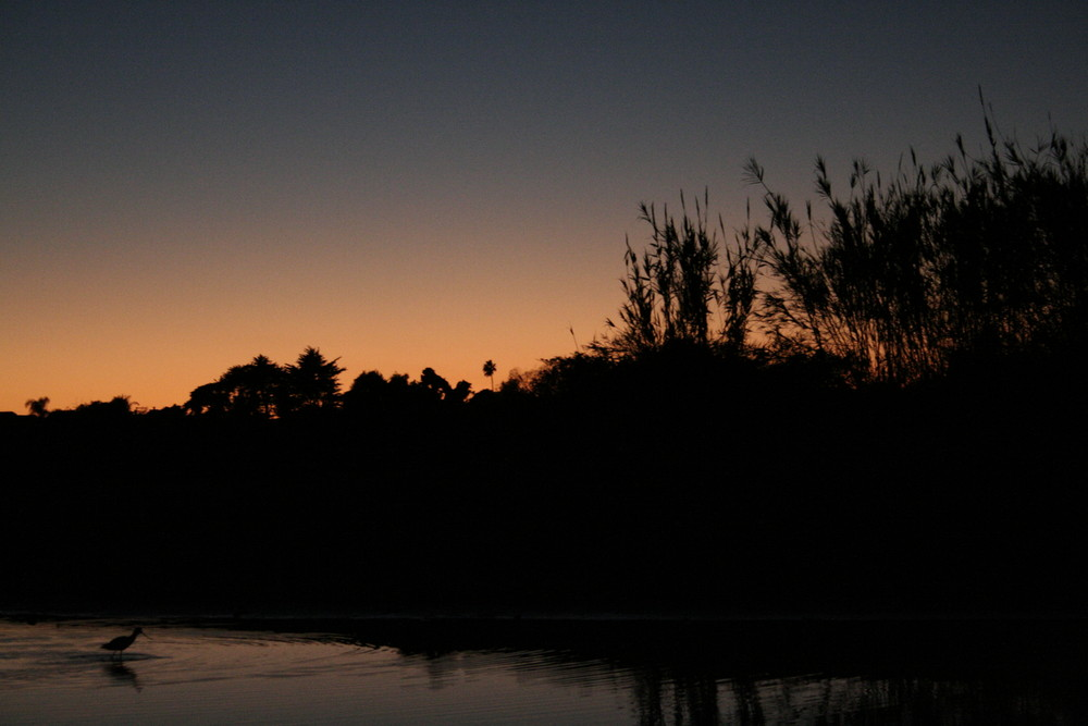 bahía malibú