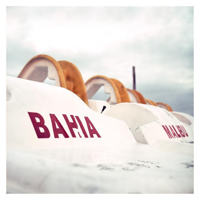 Bahia, Malibu... Les Saintes