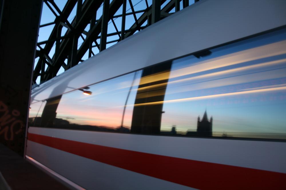 Bahn II