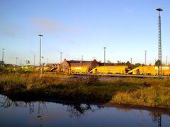 Bahnbetriebsgelände
