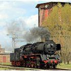 Bahnbetriebswerk Wittenberge