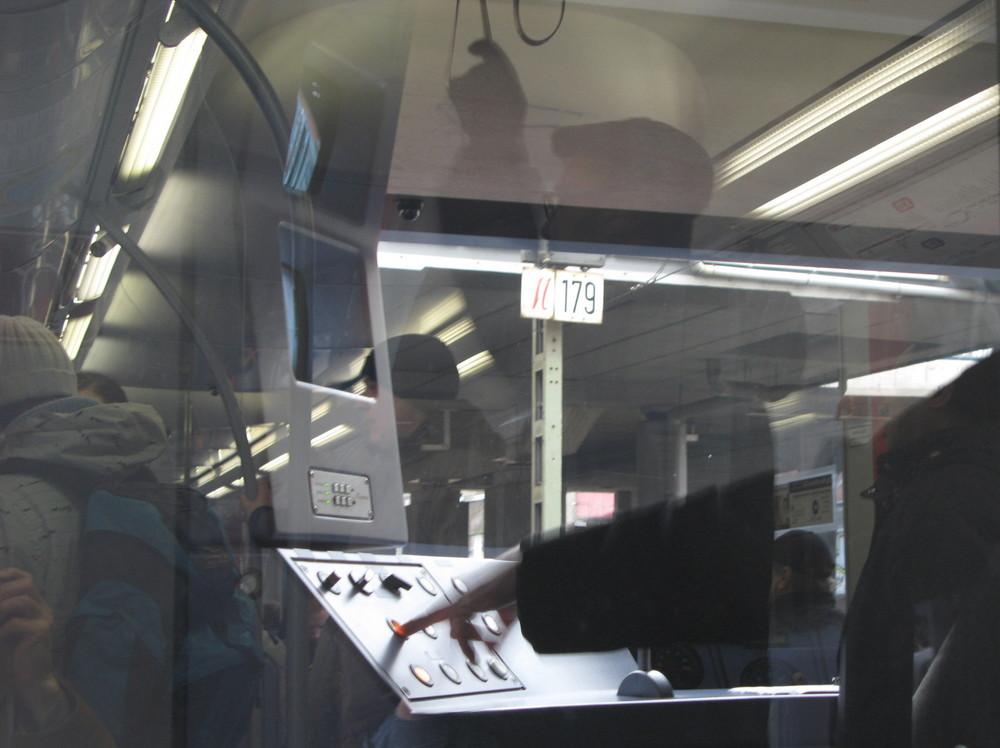 Bahnfahrer