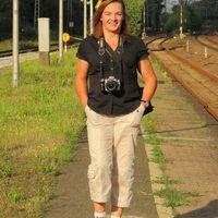 Bahnfrau Heidi