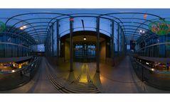 Bahnhof Bern - Nordhalle