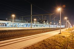 Bahnhof Bielefeld II