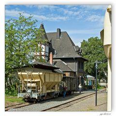 Bahnhof Burgbrohl...