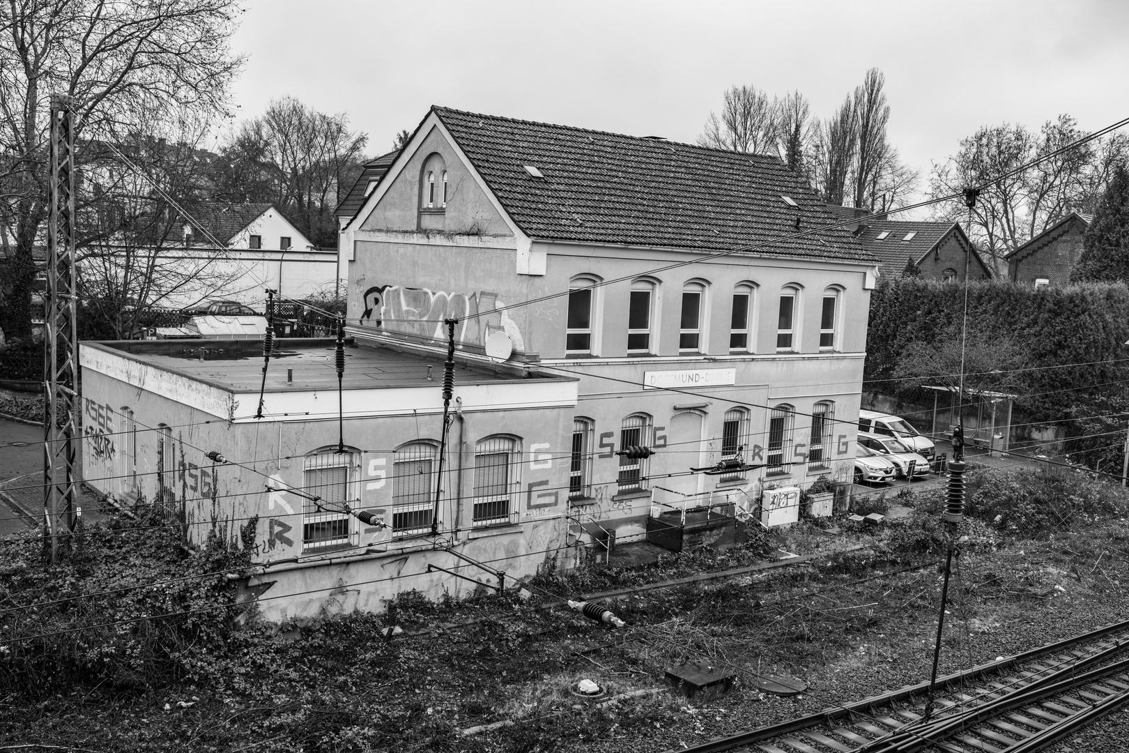 Bahnhof Dortmund-Derne