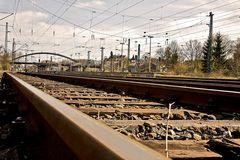 Bahnhof Dortmund-Mengede