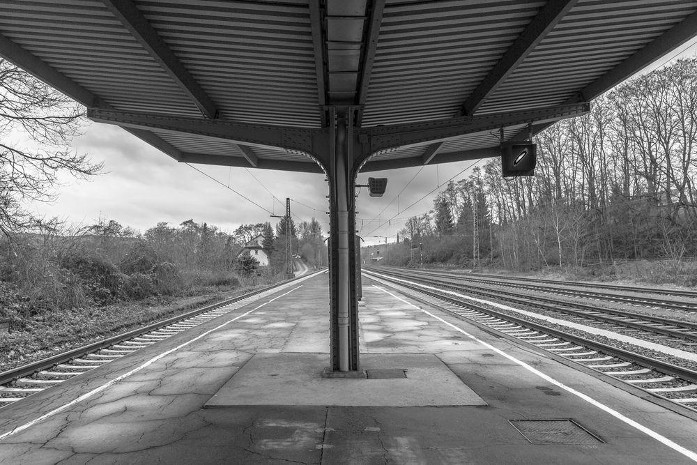 Bahnhof Dudweiler