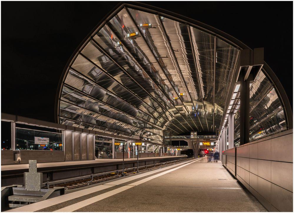 Bahnhof Elbbrücken