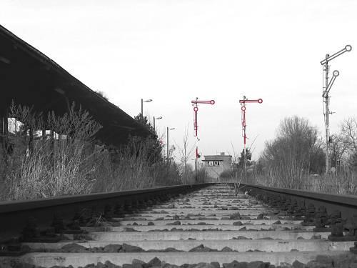 Bahnhof-Geschichte 1