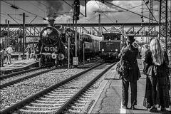 Bahnhof Göppingen