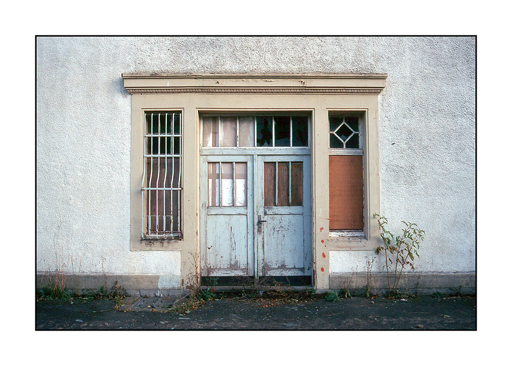 """Bahnhof Hillesheim 1"""