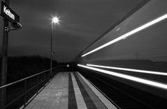 Bahnhof Keitum