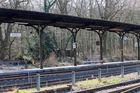 """Bahnhof Kerkerbach   """" hatte auch schon bessere Zeiten """""""