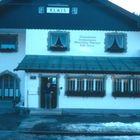 Bahnhof Klais 1982 bei Mittenwald