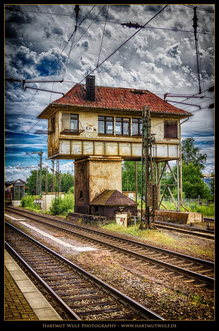 Bahnhof Kreuztal